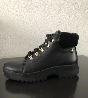 Panama Jack Boots, Winterstiefel, Gr. 40,Schnür-Boots,Schneeboots