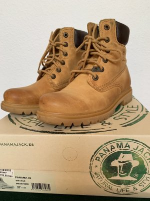 Panama Jack Stiefel - Vintage