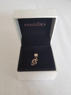 Pandora Pendant bronze-colored-rose-gold-coloured