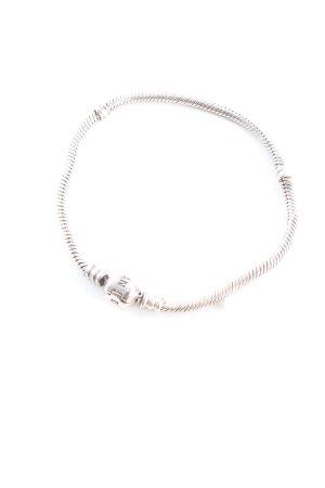 Pandora Bracelet argenté style décontracté