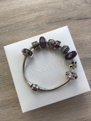 Pandora Armband veelkleurig
