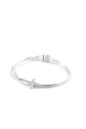 Pandora Armband silberfarben Elegant