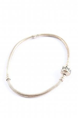 Pandora Armband zilver casual uitstraling