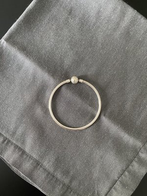 Pandora Armband Armreif Sterling Silber 925