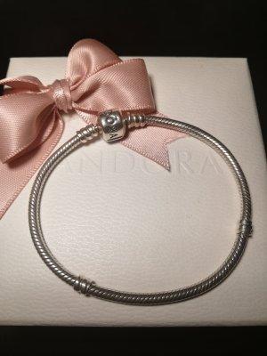 Pandora Bransoletka srebrny