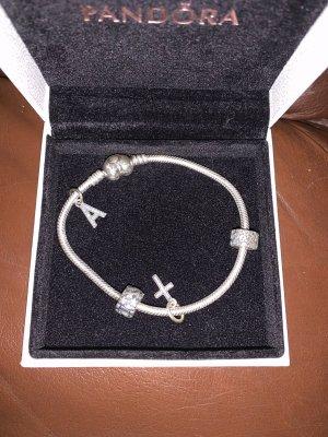 Pandora Zilveren armband zilver