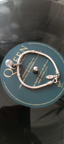 Pandora Braccialetto in argento argento
