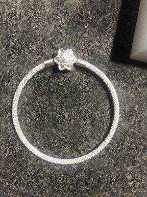 Pandora Braccialetto argento