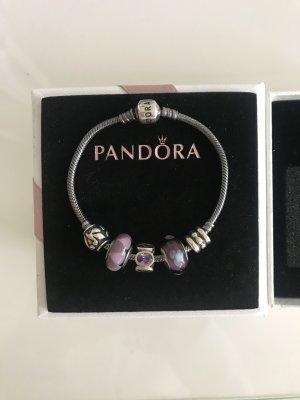 Pandora Armband NP: über 350€