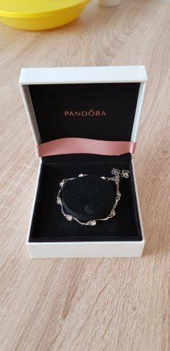 Pandora Silver Chain silver-colored