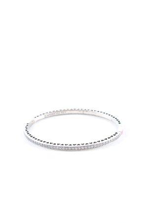 Pandora Bangle pink-silver-colored elegant
