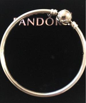 Pandora Bangle white