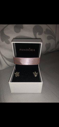 Pandora Kolczyk ze sztyftem srebrny