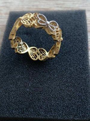 Pandora Butterfly Ring