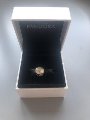 Pandora Casuals Bedel zilver-wolwit
