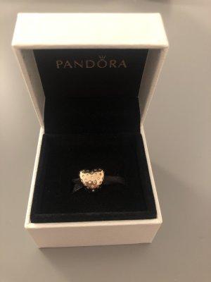 Pandora Ciondolo color oro rosa