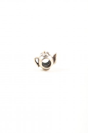 Pandora Charm silver-colored casual look