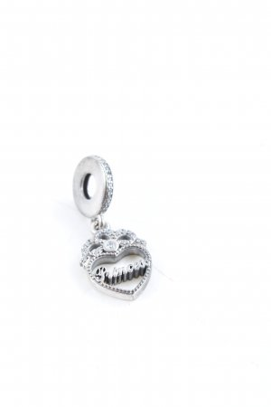 Pandora Charm silver-colored elegant