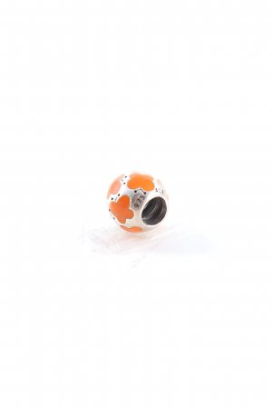 Pandora Charm abstract pattern casual look