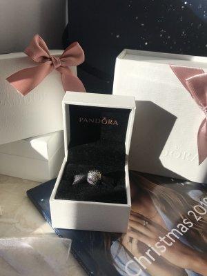Pandora Bedel rosé-zilver Zilver