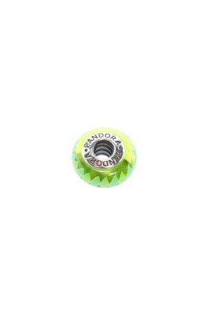 Pandora Ciondolo verde elegante