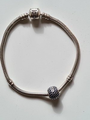 Pandora Silver Bracelet silver-colored-light grey