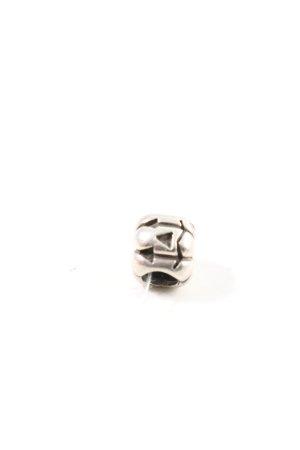 Pandora Charm silberfarben Casual-Look