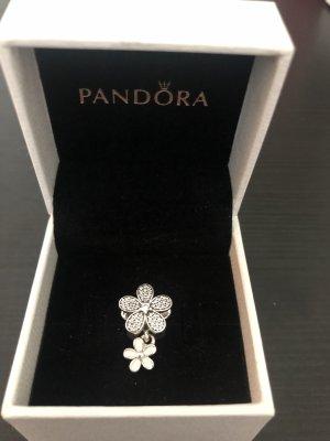 Pandora Dije color plata-blanco