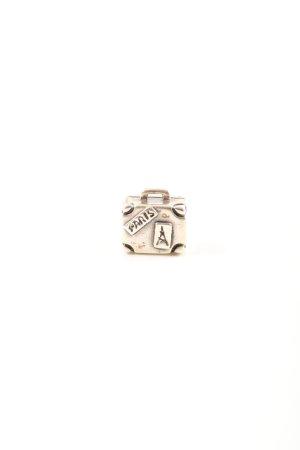 Pandora Charm silver-colored elegant