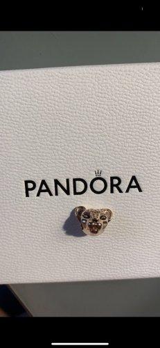 Pandora Dije color rosa dorado