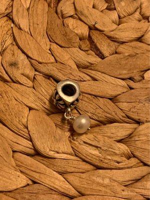 Pandora Charm, mit Anhänger Perle groß