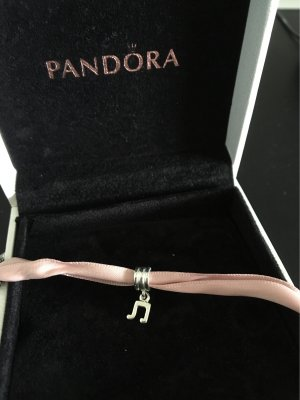 Pandora Breloczek srebrny