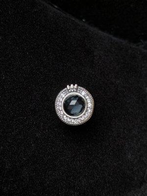 Pandora Casuals Bedel zilver-staalblauw