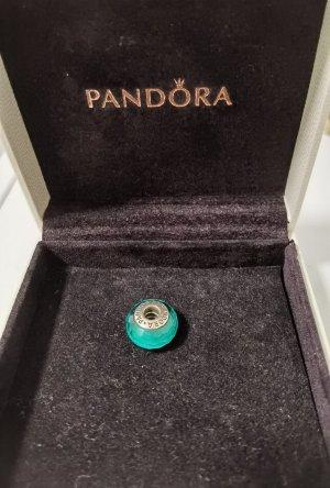 Pandora Charm turquoise