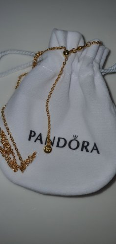 Pandora Łańcuch złoto