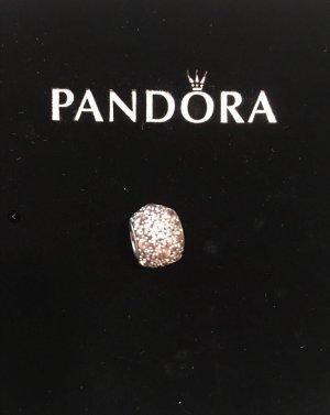 Pandora Glitzernde Tröpfchen rosa Charm