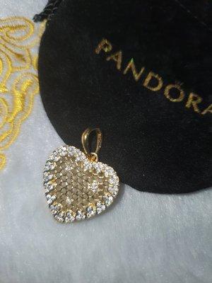 Pandora Herz Anhänger