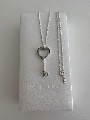 Pandora Medaillon inkl. Kette