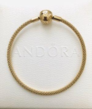 Pandora Braccialetto oro