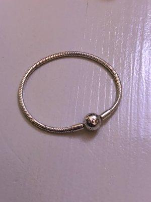 Pandora Bracelet en argent argenté argent