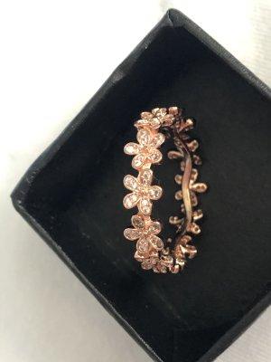 Pandora Ring 60 rosé, neu