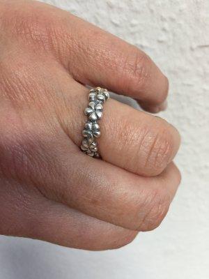 Pandora Ring Silber mit Stempel Gr.56