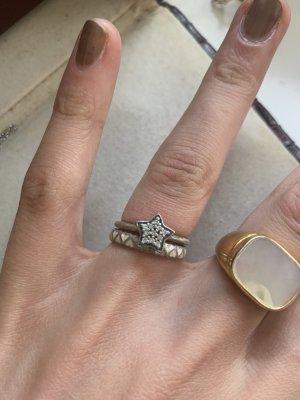 Pandora Ringe, 925 Silber