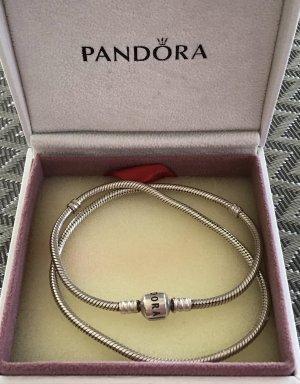 Pandora Schlangenkette 40cm 925er Silber