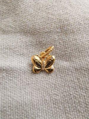 Pandora Dije color plata-color oro