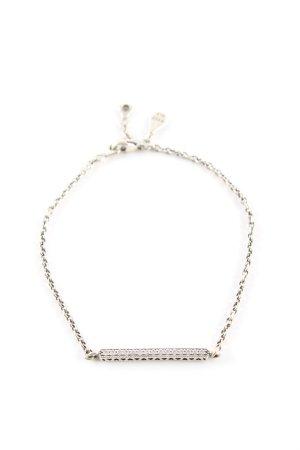 Pandora Bracelet en argent argenté style d'affaires