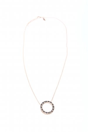 Pandora Silver Chain gold-colored casual look