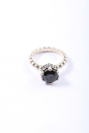 Pandora Zilveren ring zilver casual uitstraling