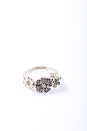 Pandora Zilveren ring zilver elegant