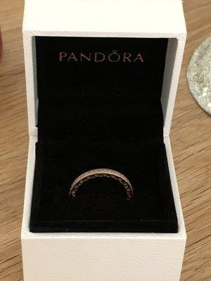 Pandora Gold Ring rose-gold-coloured